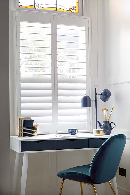 fitted window shutters