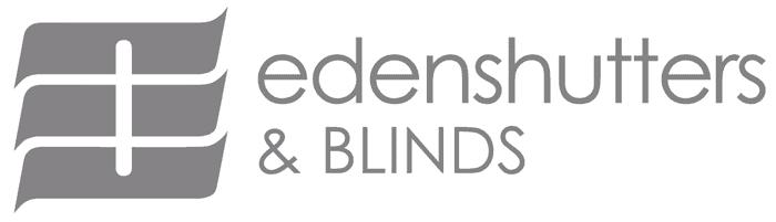 eden shutters logo